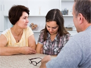 News Picture: Most Parents Struggle to Spot Depression in Teens