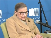 News Picture: Ruth Bader Ginsburg Released From Hospital After Health Scare