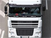 News Picture: Screening Truckers for Sleep Apnea Cuts Health Insurance Costs