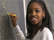 News Picture: Stereotypes About Girls and Math Don't Add Up, Scans Show