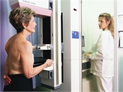 News Picture: Switching Mammograms to Once Every 2 Years Could Come With Risks