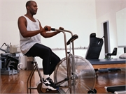 News Picture: Time to Rethink Ideas About Exercise, Sickle Cell Disease?
