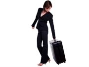 News Picture: How to Stay Fit When You're Traveling for Work or Fun