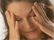 News Picture: Marijuana Could Offer Relief From Migraine Pain