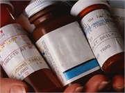 News Picture: Taking Several Prescription Drugs May Trigger Serious Side Effects