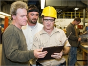 News Picture: As Manufacturing Jobs End, Opioid OD Deaths May Rise