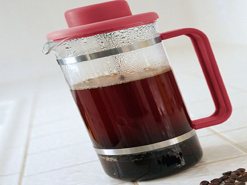 News Picture: Could Your Morning Coffee Be a Weight-Loss Tool?