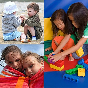 Because it is contagious, children can get impetigo from direct contact, sharing towels, or sharing toys as examples.