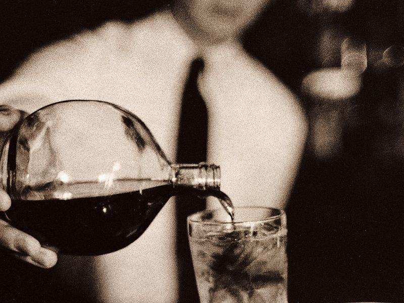 News Picture: 'Intensity' of U.S. Binge Drinking Is on the Rise