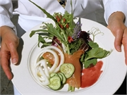 News Picture: Mediterranean Diet May Help Preserve Kidney Function After Transplant