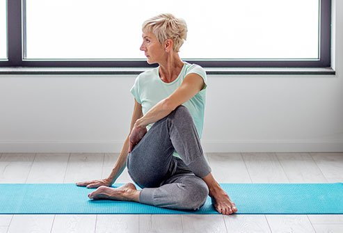 Certain exercises and stretches may provide some relief from sciatica pain.