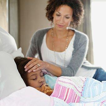 If sinus headache symptoms last more than 10 days, seek medical care.