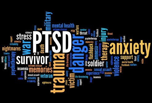 Suffering trauma can have long-term effects on your emotional, mental, and physical health.