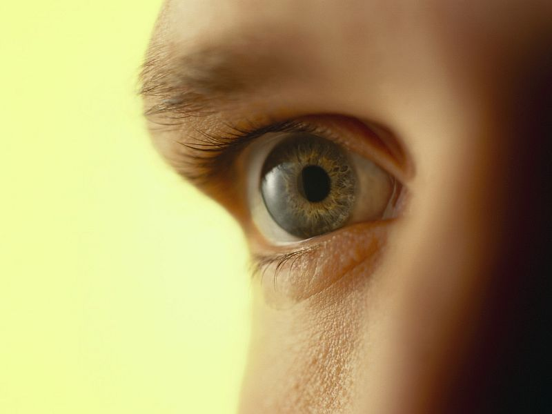 News Picture: Could ED Drugs Threaten Men's Vision?