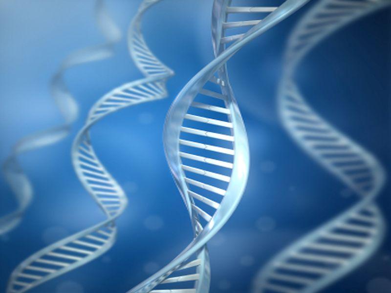 News Picture: CRISPR Gene Editing Creates 'Designer' Immune Cells That Fight Cancer