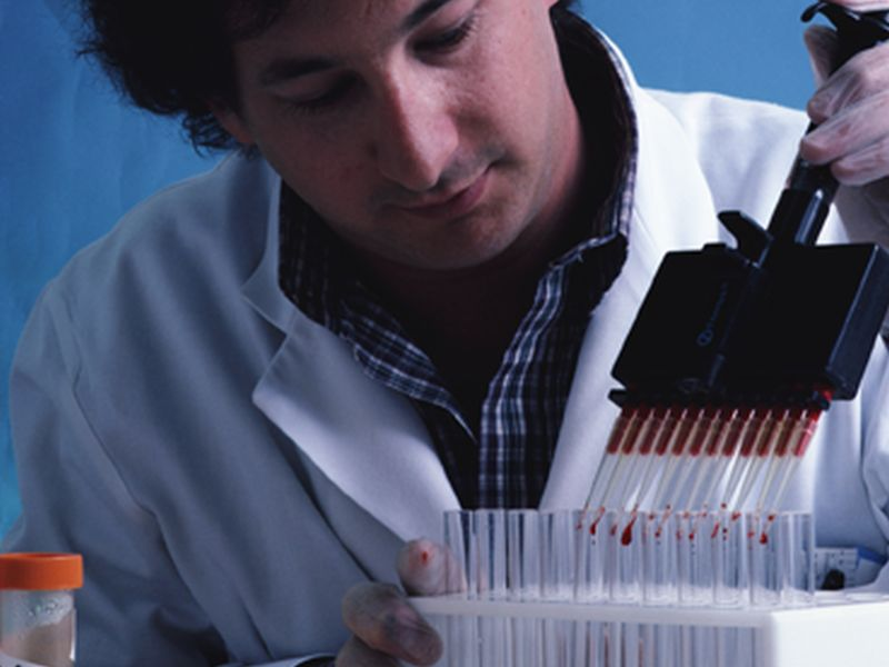 News Picture: New Gene Study Unravels Cancer's Secrets