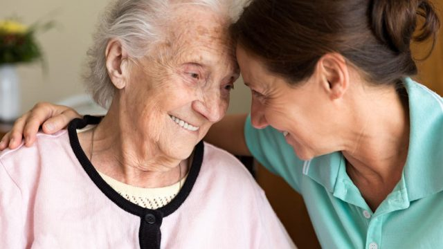 Alzheimer's vaccine draws closer