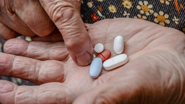Antidepressants could stave off dementia