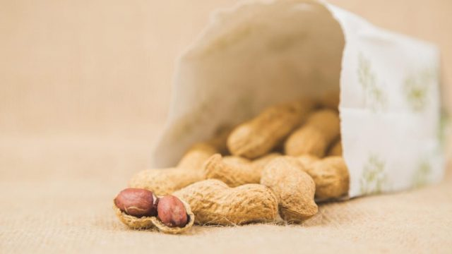 'Breakthrough' treatment for peanut allergy awaits FDA check