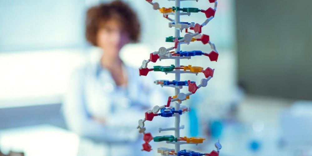 Colorectal cancer: Loss of two genes may drive tumor formation