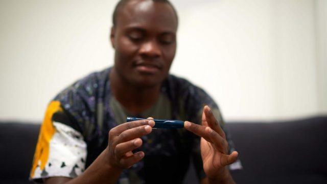 Diabetes: Are you over-monitoring your blood sugar?