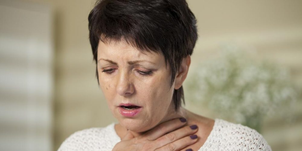 How can psoriasis affect the lungs?