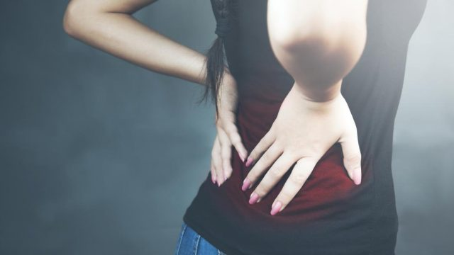 Low back pain: Pulsed radiofrequency may be the answer