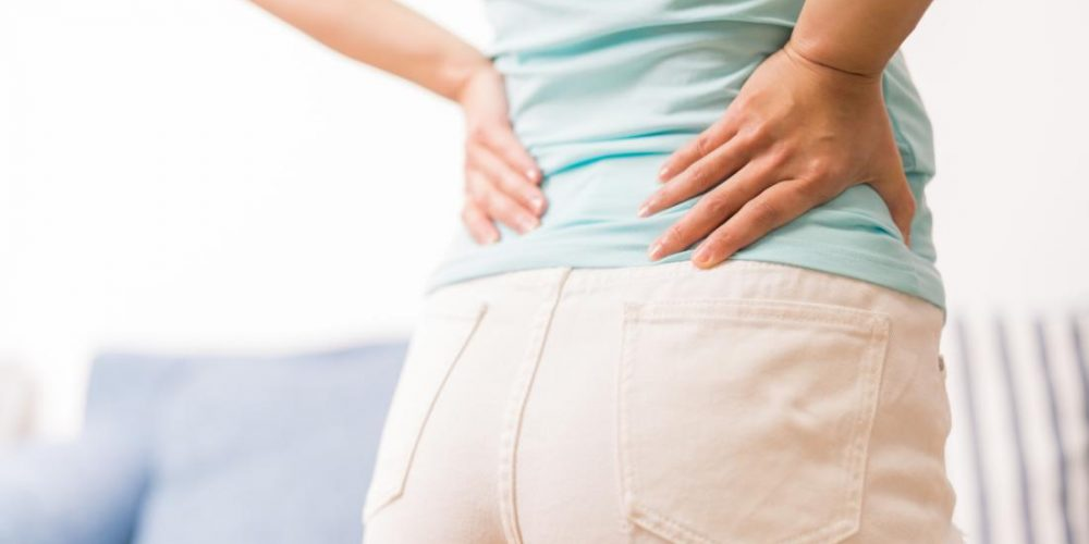 Lower back pain and vaginal discharge: What to know