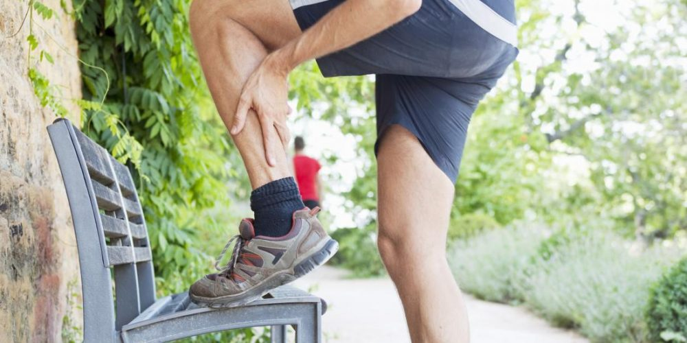 Soleus strains and calf injuries: What to know