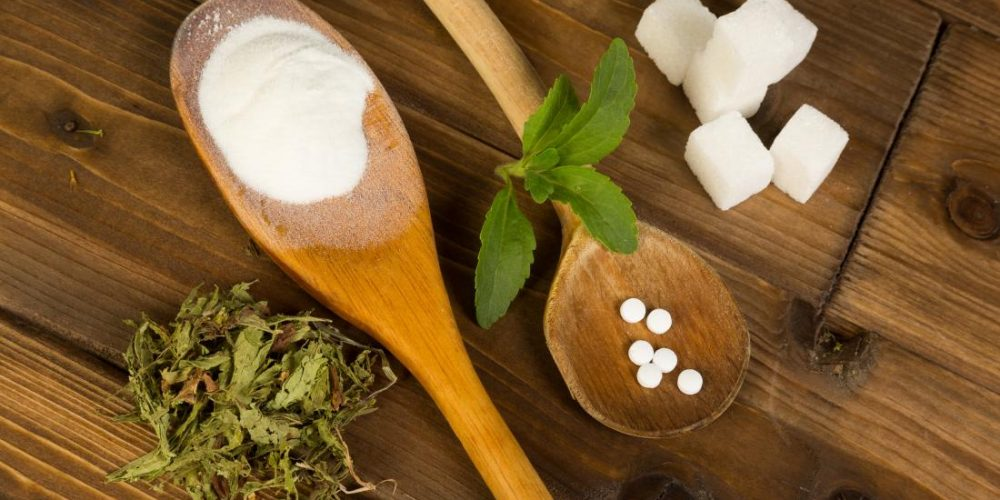 What are the best sweeteners for people with diabetes?