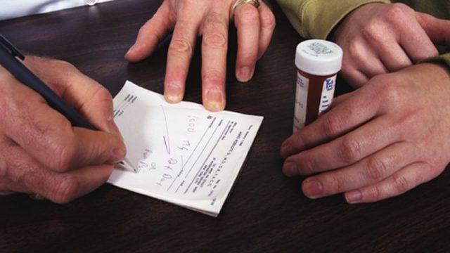 1 in 4 Antibiotic Prescriptions Isn't Needed: Study