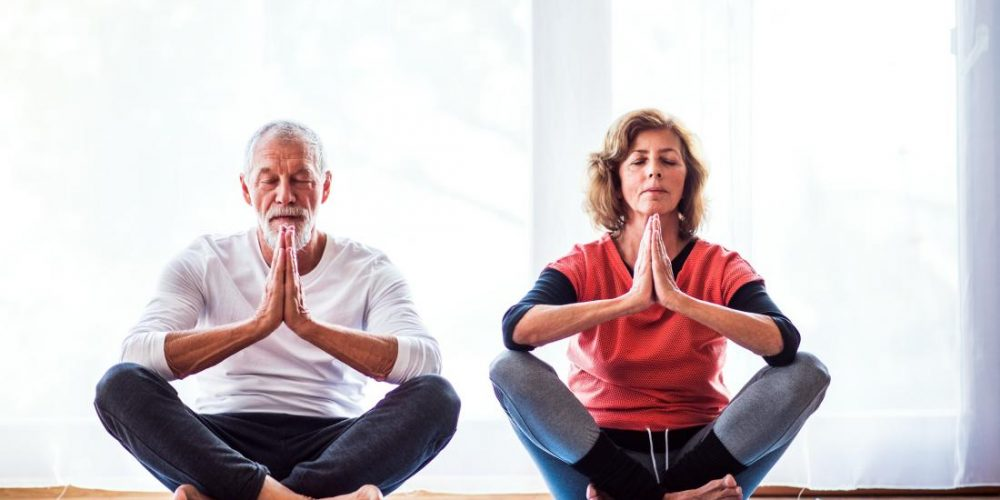 A simple type of daily meditation may alter the course of Alzheimer's