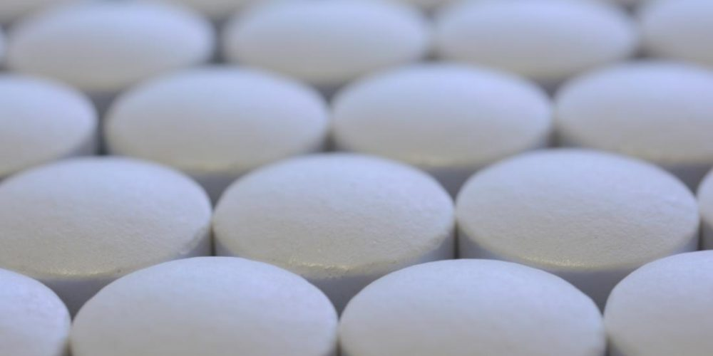 Aspirin's anticancer effect explored