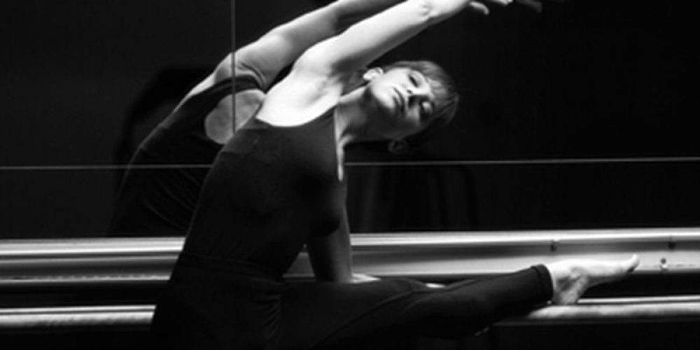 Ballet Class: Not Just Child's Play Anymore