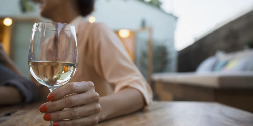 Can you drink alcohol if you have COPD?