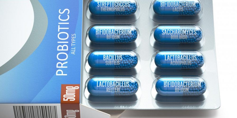 Concerns raised over prebiotic and probiotic safety