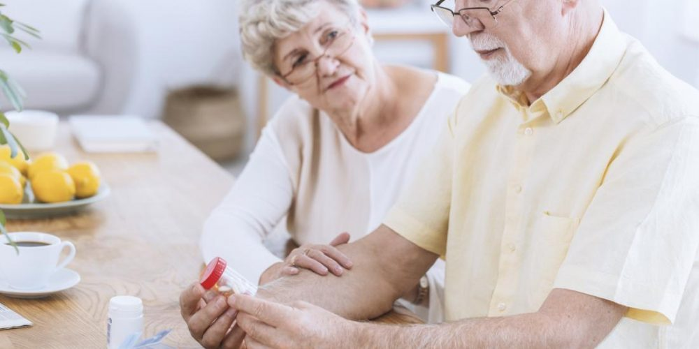 Could managing cholesterol prevent Alzheimer's?