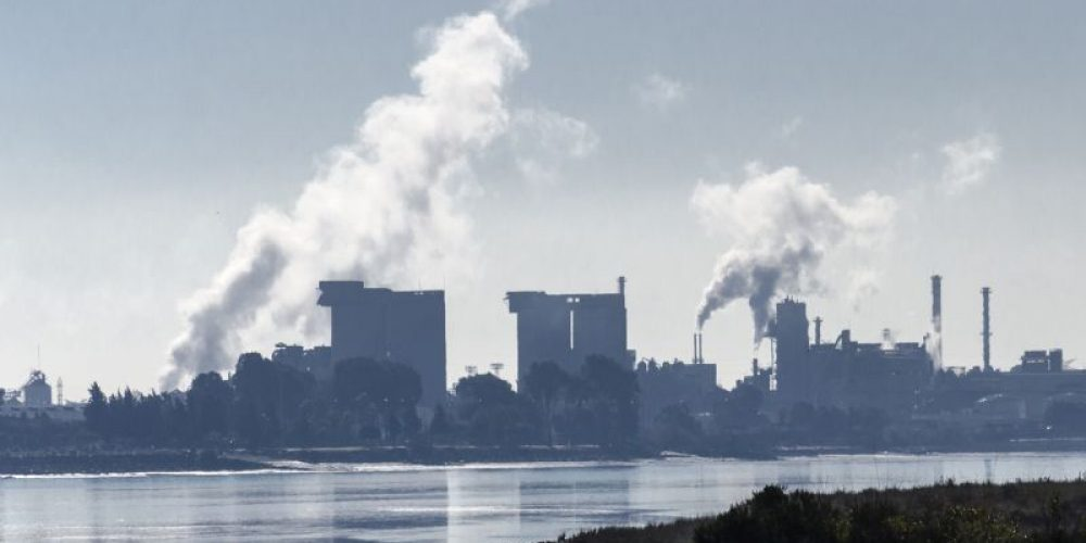 Dirty Air Tied to Millions of Asthma ER Visits Each Year