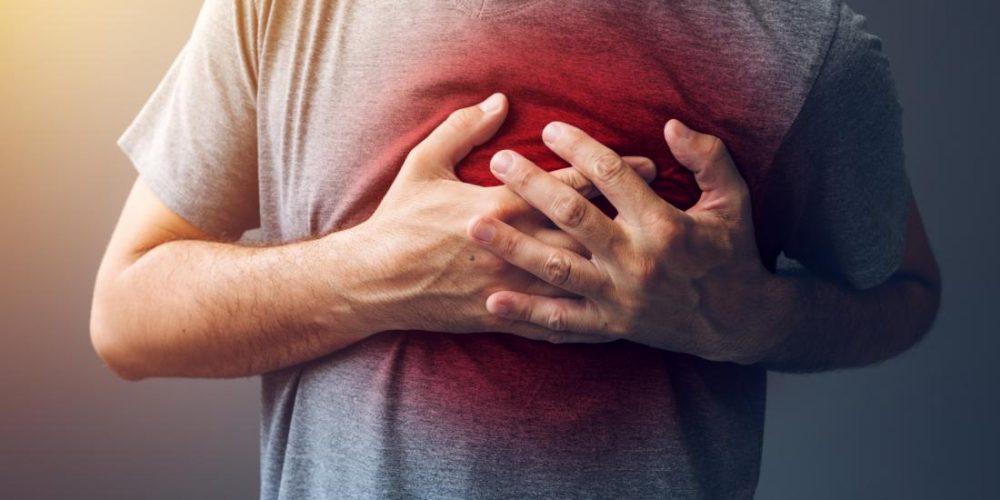 Heart disease: Erectile dysfunction may double risk