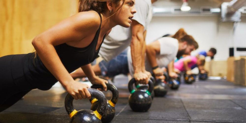 Just one workout offers long-lasting metabolic benefits