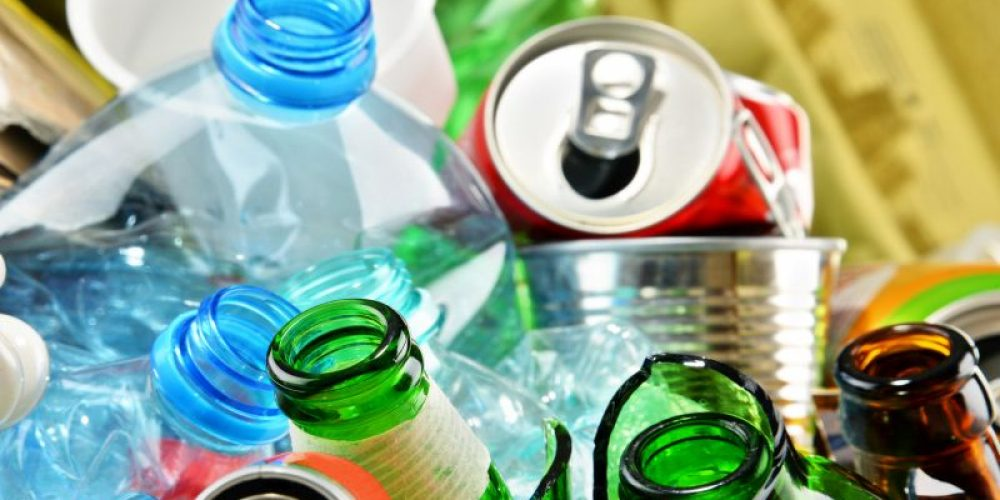 Recycling: A Renewed Effort Is Needed