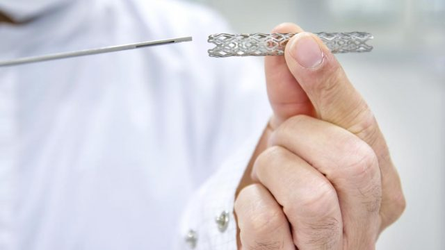 What is a stent? Everything you need to know