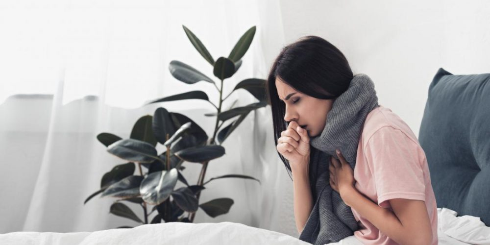 What is chronic laryngitis?