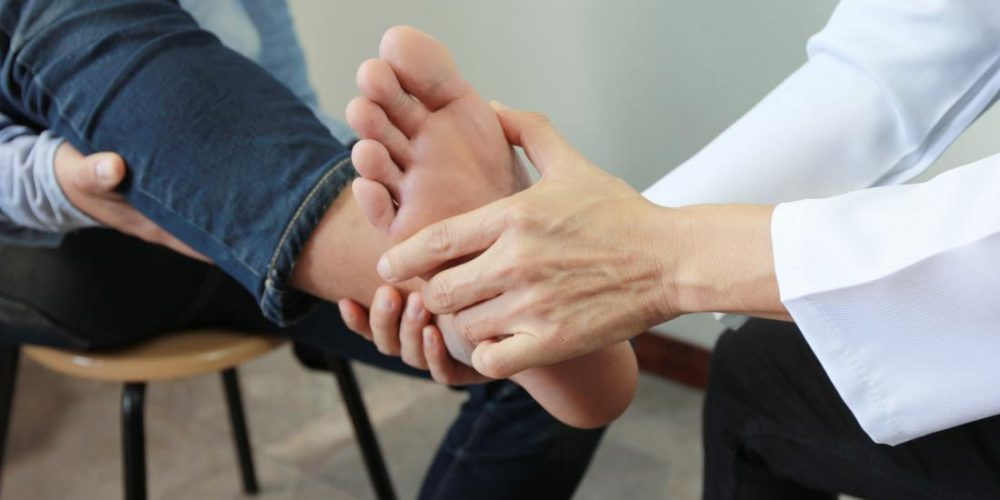 What's the best way to get rid of a bunion?