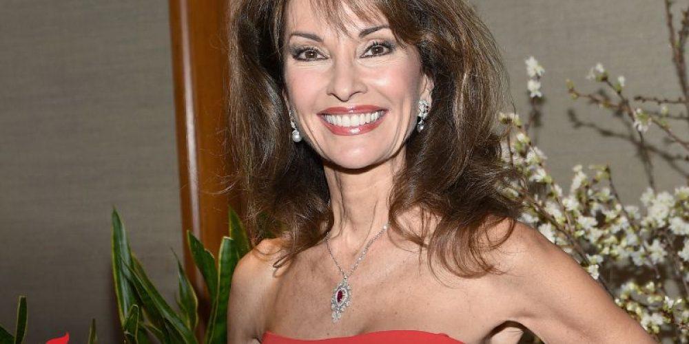 AHA News: Actress Susan Lucci Thriving After Emergency Heart Procedure