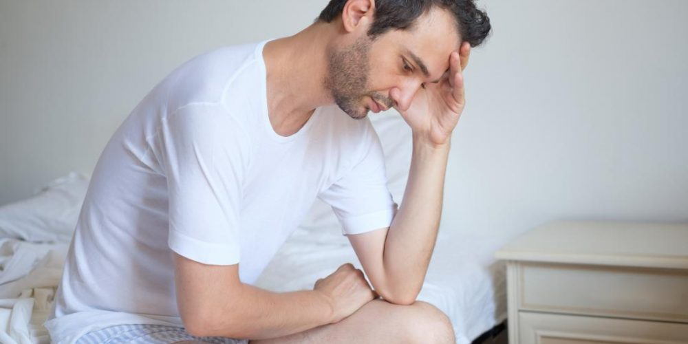 Chlamydia and erectile dysfunction: What's the link?