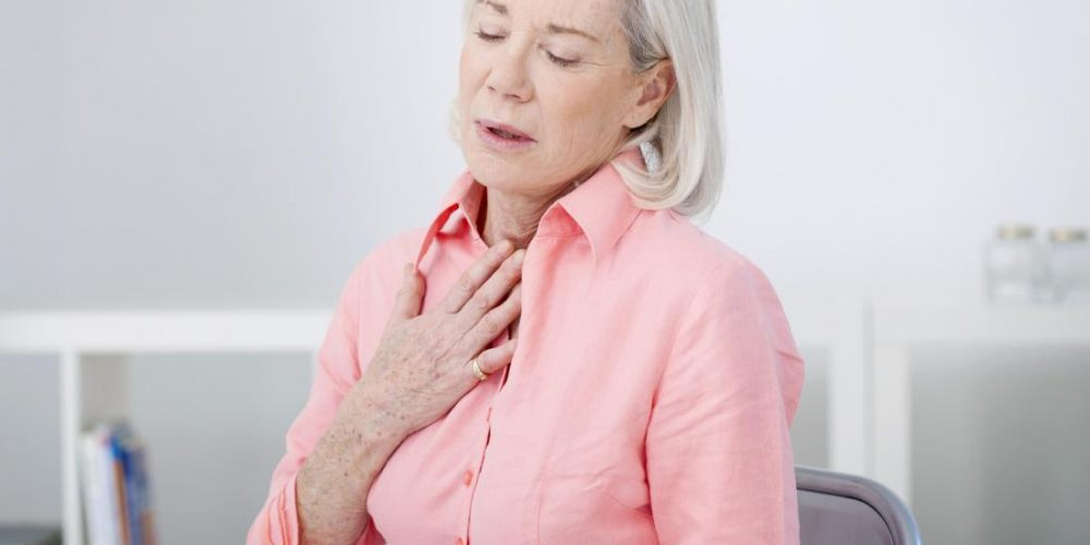 COPD and anxiety: Researchers test promising approach