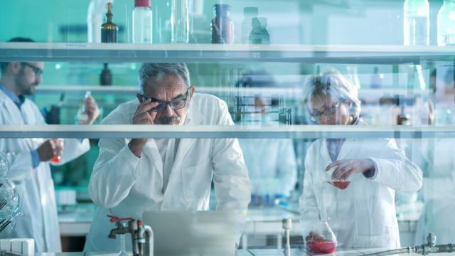 Diabetes: Drug duo helps body replenish its insulin-producing cells