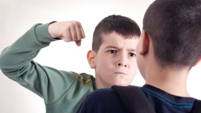 Does Bullying Start at Home?