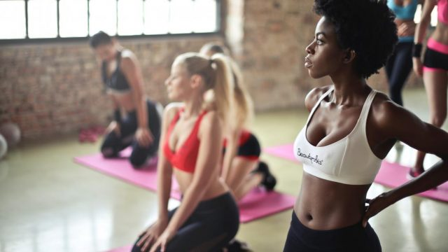 Exercise boosts well-being by improving gut health